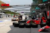 2009 Super GT Round 4