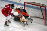 First Malaysian International Ice Hockey Tournament 2009