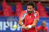ATP World Tour MALAYSIAN Open Tennis 2012