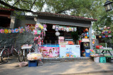 Homes converted to shops