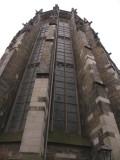 Aachener Dom, windows (27 m height)