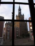 The Granus tower