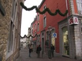 Pond Street (Pontstraße) - the oldest street of Aachen