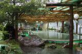 Outdoor SPA, Crystal Chinatrust Resort, Pu Li (May-Jun 06)