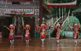 Cultural Performance, Formosan Aboriginal Culture Village (May-Jun 06)
