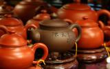 Teapots, Chiufen (May-Jun 06)