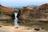 Yehliu Scenic Area (May-Jun 06)