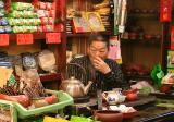 Tea Shop, Chiufen (May-Jun 06)