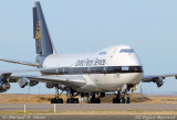 United Parcel Service - UPS Boeing 747-283B(SF) (N523UP)