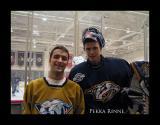 Me and Pekka