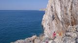 Dolphin Bay Kalymnos