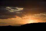 Esterel sunset