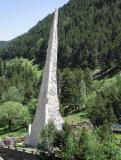 Climbing wall, Andorra