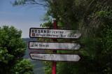 Critèrium du Dauphiné bicycle race at Rosans