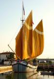 Trabaccolo da Trasporto - Travel Boat (Built:1936)