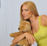 WENDY and TEDDY, togheter ...