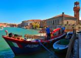 Canale Grande di Murano