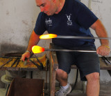 The Masters of Glass at work!