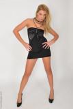 Arianna: A Top Model in my Studio