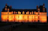 Ecouen et le Château de la Chasse