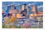 New York City HDR photos