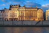 quais de Seine