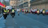 Le marathon