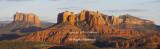 Cathedral Rock Panorama II