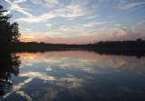 Sunset Pascagoula II