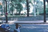 Park across the street  (1965)