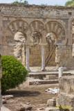 MEDINA AZAHARA, 7 septiembre 2012