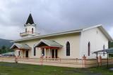 P598 Tahitian Church