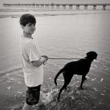 Barney and Spencer II