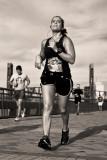 Downtown Run #1