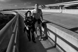 Walking the Bridges
