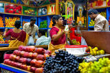 Nightlife in Madurai