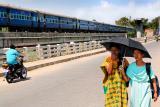 Bridges over the Vangai