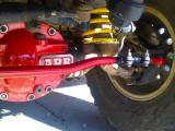 XJ V8 Tie Rod
