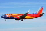 SouthWest Airlines 'Arizona'