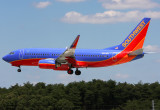SouthWest Airlines N251WN