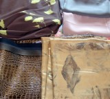 Fabrics & Findings