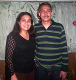 Leslie y Jose