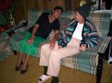 Con tia Chayo