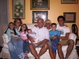 X-mas, family & friends
