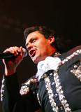 Pedro Fernández - ¡Viva el Mariachi! 2009
