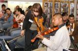 Radio Bilingüe's Mariachi Workshops - 2006