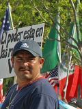 Immigration Rallies - Fresno, CA - 2006 - 2007 - 2008 - 2010