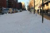 December 2010 Snow