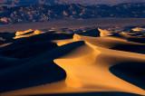 Sand Dunes Vista