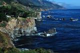 Big Sur Cliffs, CA